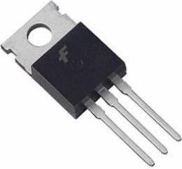 UA7820 Positiv spændingsregulator 20V / 1A (TO220 metal)