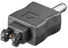 Rejsekit adapterstik Til Sony-Ericsson K700/P900/T28/T68