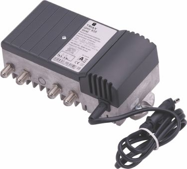 Triax Amplifier 35 dB 47-1006 MHz 1 Output, 323162