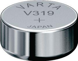 """<span class=""""c9"""">VARTA -</span> SR64/V319 Sølvoxid knapcelle 1,55V / 16mAh (1 stk.)"""