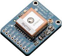 "<span class=""c9"">Adafruit -</span> GPS Breakout Ultimate, 66 kanaler m. 10Hz update"