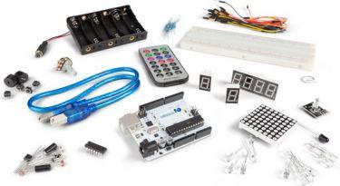 Velleman IO DIY starter kit til ARDUINO®