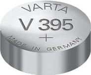 """<span class=""""c9"""">VARTA -</span> SR57/SR926/V395 Sølvoxid knapcelle 1,55V / 42mAh (1 stk.)"""