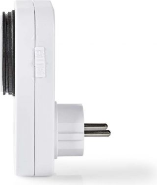 Nedis Timer | Analogue | Indoor | 3500 W, TIME01