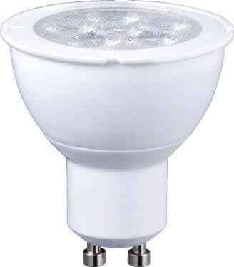 HQ LED Pære Gu10 PAR16 4 W 230 lm 2700 K, HQLGU10MR16002