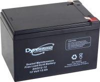 Velleman Blybatteri 12V / 12Ah 150 x 97 x 99mm