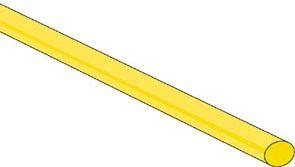 "<span class=""c10"">Velleman -</span> Krympeflex 2:1 3,2mm GUL (1,2m)"