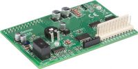 Velleman VM205 Oscilloskop + logisk analyse shield til Raspberry Pi