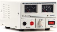 "<span class=""c10"">Velleman -</span> Laboratorie strømforsyning 0-15V / 2A, analog"