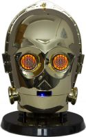 Hi-Fi & Surround, Star Wars C-3PO bluetooth højttaler m. NFC