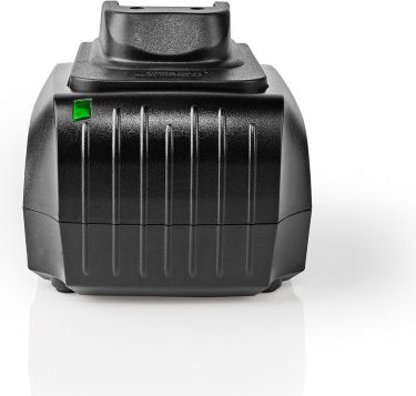 Nedis Power Tool Charger | Battery Output 10.8 V | Hitachi, PTCM004FBK