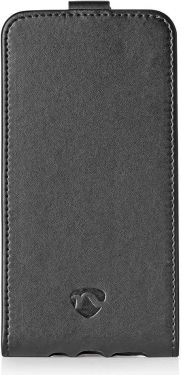 Nedis Flip Case for Huawei Mate 10   Black, SFC30001BK