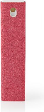 Nedis Screen Cleaner Kit   TV   Smartphone   Tablet   15 ml   Pink, CLSN200PK