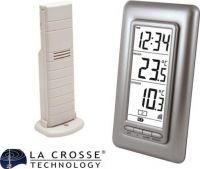 "<span class=""c10"">La Crosse -</span> LaCrosse Vejrstation m. inde/ude temperatur (IT+)"