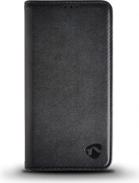 Nedis Wallet Book for Samsung Galaxy A9 2018 | Black, SWB10021BK