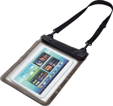 """König Tablet Fodral 10"""" Plastik Gennemsigtig, CS10RESTSLV100"""
