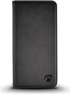 Nedis Wallet Book for Huawei P Smart 2019 | Black, SWB30020BK