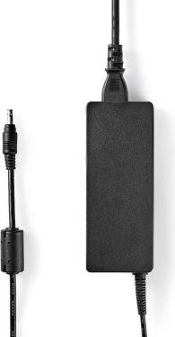 Nedis Notebook-adapter 90 W | 4,8 x 1,7 mm Bullet | 18,5 V/4,9 A | Til HP | Strømledning medfølger,