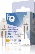 Belysning, HQ Halogen Lampe G4 Kapsel 5 W 35 lm 2800 K, HQHG4CAPS001