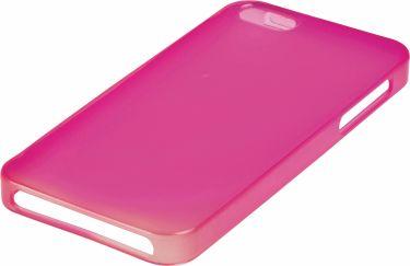 König Telefon Gel-Etui Apple iPhone 6 / 6s Pink, CSGCIPH647PI