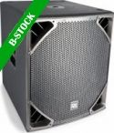 "Bundkasser/Subwoofer - aktive, PD618SA Active Subwoofer 18 ""B-STOCK"""