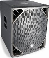 "Power Dynamics PD618SA Aktiv Subwoofer 18"" bas 1400W / Class-D digital-forstærker"