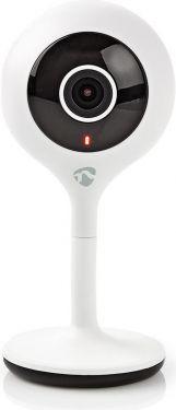 Nedis Wi-Fi Smart IP-kamera | HD 720p, WIFICI05WT