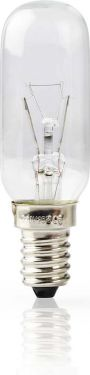 Nedis Cooker Hood Lamp | E14 | 25 W, CHBUE1425W2
