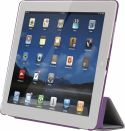 Smart Media, Sweex Tablet Folie Apple iPad 4 Violet, SA629