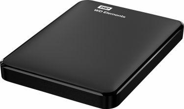 """<span class=""""c10"""">Western Digital -</span> WD Elements Portable Harddisk 1TB USB 3.0"""