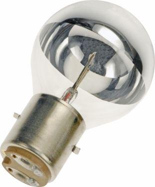 G40 operationslampe 24V / 25W topforspejlet, Ba15d sokkel