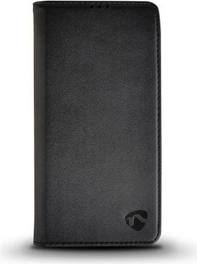 Nedis Wallet Book for Huawei V20   Black, SWB30022BK
