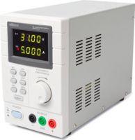 "<span class=""c10"">Velleman -</span> Laboratoriestrømforsyning 0-30VDC / 5A, programmerbar, USB"