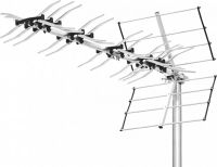 Triax DVB-T/T2 Outdoor Antenna 14.5 dB UHF, 105560