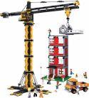 Sluban, Sluban Building Blocks Town Serie Tower Crane, M38-B0555
