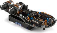 "<span class=""c10"">Velleman -</span> K8118 Stereo ultralyds detektor"