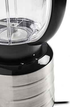 Nedis Stand Blender | 500 W | 1.5 L | Stainless Steel, KABL210CAL