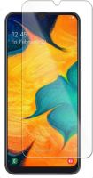 Nedis Glass Screen Protector for Samsung Galaxy A40 | 2.5D Rounded Edge | Transparent, SGP10030TP