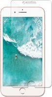 Nedis Skærmbeskytter af glas til Apple iPhone 7 Plus/8 Plus | 2.5D afrundet kant | Transparent, SGP2