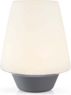 Nedis Table Lamp | 3.6 W | 230 lm | 3000 K, MDLGGY