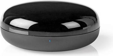 Nedis Wi-Fi Smart-universalfjernbetjening | Infrarød, WIFIRC10BK