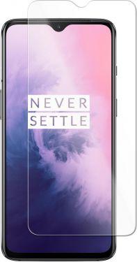 Nedis Skærmbeskytter af glas til OnePlus 7 | 2,5D afrundet kant | Transparent, SGP50005TP