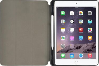 "Nedis Folio Case for Apple iPad Air 10.5"" 2019 / iPad Pro 10.5"" 2017 | Grey / Black, TCVR20005GY"