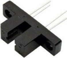 ITR8102 Gaffeloptokobler m. NPN transistorudgang, gab 3mm