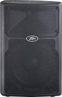 "Peavey PVXp-10 Powered Speaker, Compact active 10"" loudspeaker with"
