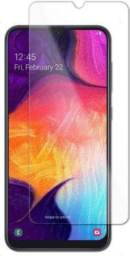 Nedis Skærmbeskytter af glas til Samsung Galaxy A20/A30/A50 | 2.5D afrundet kant | Transparent, SGP1