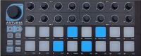 Arturia Beatstep Black Edition, Limited edition controller-sequence...