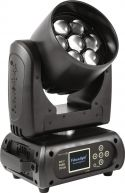 Moving Heads, Futurelight EYE-7 RGBW Zoom LED Moving Head Wash