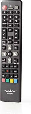 Nedis Fjernbetjening til udskiftning | Philips TV | Klar til brug, TVRC40PHBK