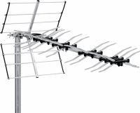Triax DVB-T/T2 Udendørsantenne 14.5 dB, 100105511
